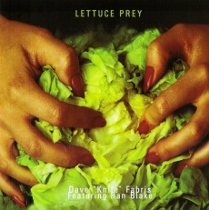 Lettuce Prey Cover